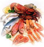 El aceite de pescado previene las enfermedades oculares