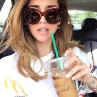 El Starbucks siempre contigo