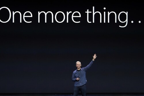 One more thing: todos se preparan para batallar a Apple en los tribunales