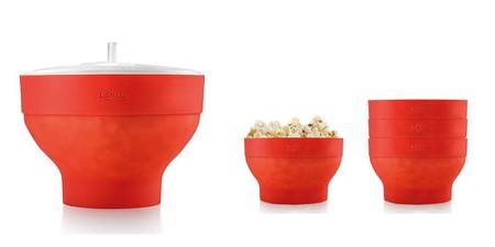 Lekue Xl Popcorn