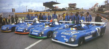 24 horas de Le Mans 1974: Porsche, un ejemplo de juego limpio