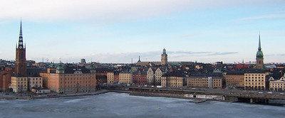 Estocolmo : el museo de ABBA