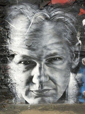 Assange anuncia su candidatura al Senado