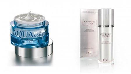 Con una piel deshidratada y seca, ¿qué utilizo como serum y como crema?