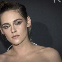 Festival de Cannes 2018: Tomamos muy buena nota del eyeliner blanco de Kristen Stewart con el que hemos flipado