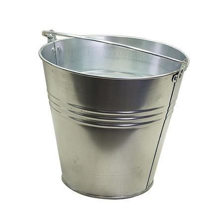 cubo de zinc