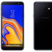 Galaxy J4 Core: el primer smartphone de Samsung con Android Go en México, este es su precio