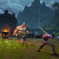 Así será Confín del Exilio, la nueva zona de inicio para los jugadores recién llegados a World of Warcraft: Shadowlands