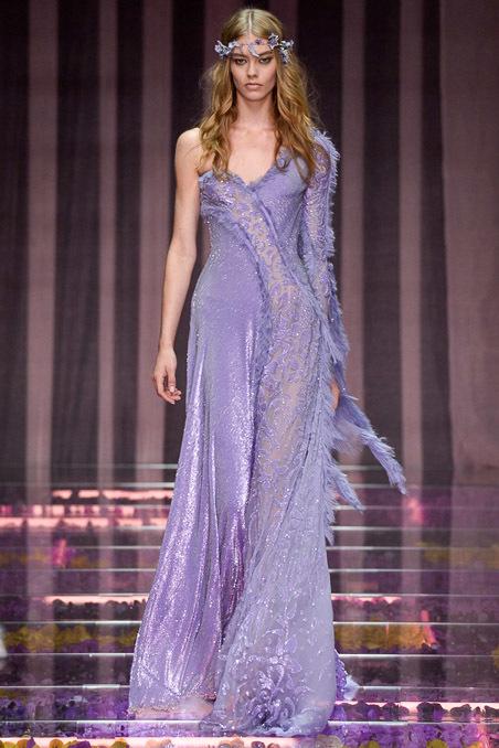 Foto de Atelier Versace Alta Costura Otoño-Invierno 2015/2016 (21/39)