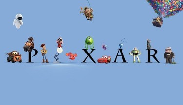 Pixar anuncia sus próximas películas infantiles