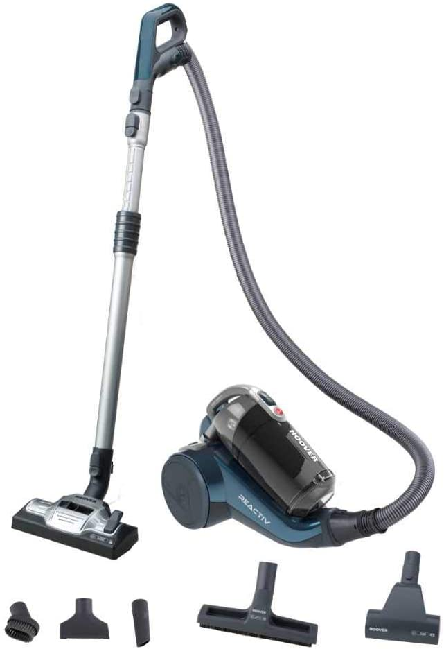Hoover Reactiv RC60PET