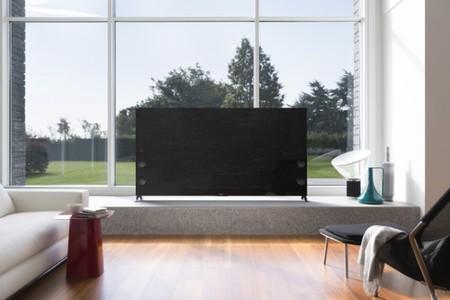 Los nuevos televisores X93C y X94C de Sony nos ofrecerán audio HD