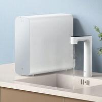 """Hierve y purifica el agua al instante: así es el grifo """"inteligente"""" Q600 de Xiaomi"""