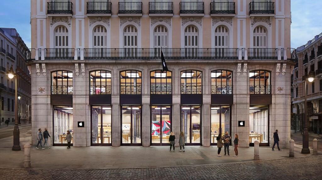 Las cifras de Apple en España: su división Marketing duplicó plantilla y facturación entre 2018 y 2020