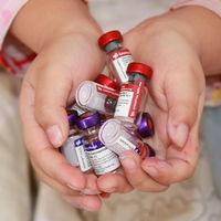 ¿Por qué rechazar un millón de vacunas gratis?