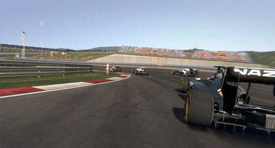 F1 2011: Codemasters nos muestra su primer diario de desarrollo en vídeo