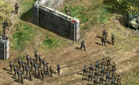 Trucos de Commandos 2 para PC