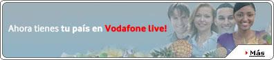 Vodafone ofrece su servicio Mipaís con atención el cliente en tres idiomas