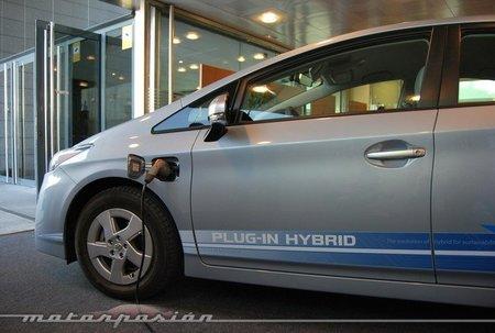 Toyota empezará a fabricar baterías ión-litio este año