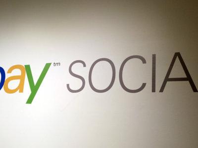 eBay Social, la empresa te recompensa por reseñar productos