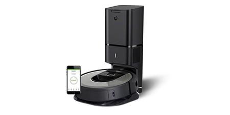 Roomba I7556