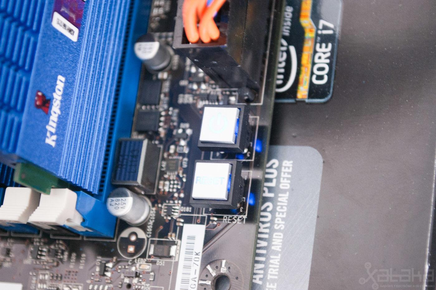 Foto de Intel Core i7-3770K, análisis (31/31)