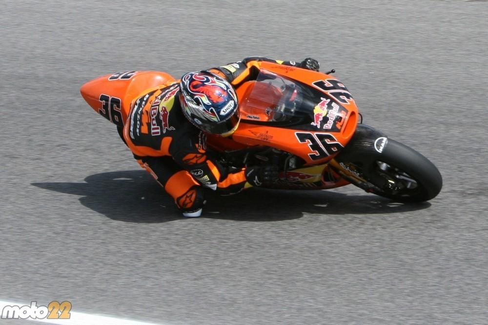 Foto de Galería de imágenes del Gran Premio de Estoril (8/24)