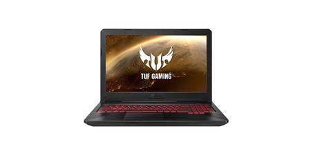 Asus Tuf Gaming Fx504gm En479