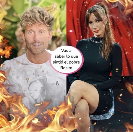 El círculo de fuego entre Fani y Gonzalo Montoya: gritos, lágrimas y el fantasma de Susana Bicho en 'La Última Tentación'