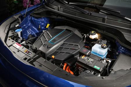 Kia e-Soul 2019 motor EV