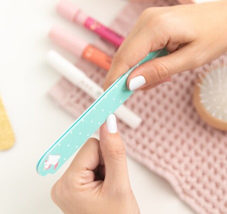 Cinco limas de uñas con las que conseguir una manicura profesional