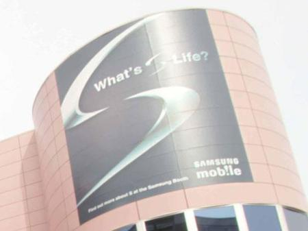 Samsung Galaxy S, el nuevo Android de Samsung está a punto de aparecer