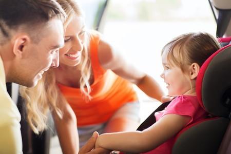 Que los nuevos cambios para viajar con niños en el coche no te pillen por sorpresa