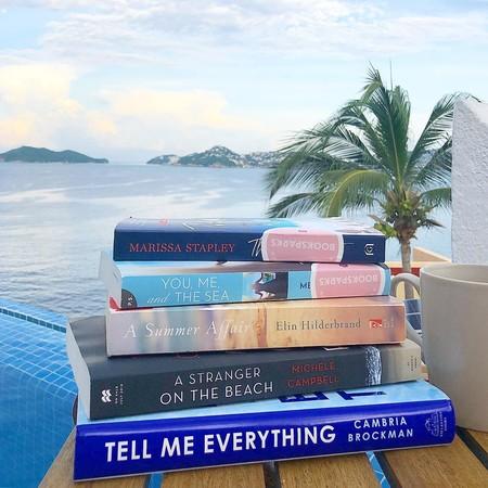 Libros para leer según el destino de vacaciones en verano 2019: 25 novelas exquisitas que tienen lugar en ciudades maravillosas