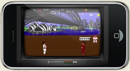 Apple rechaza un emulador legal de Commodore 64 para iPhone