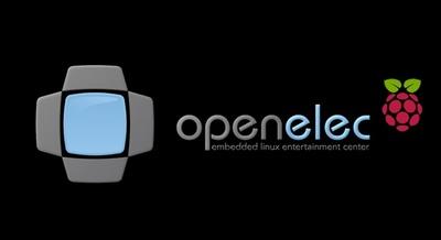 XBMC y tu Raspberry Pi: OpenELEC