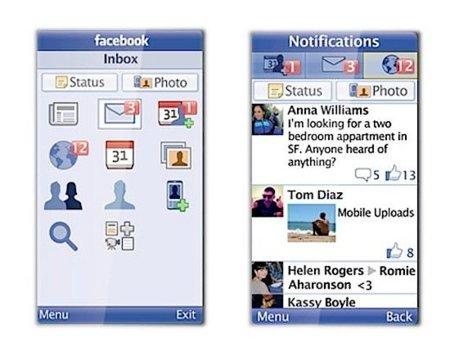 Facebook expande, por fin, su versión móvil con Facebook for Every Phone