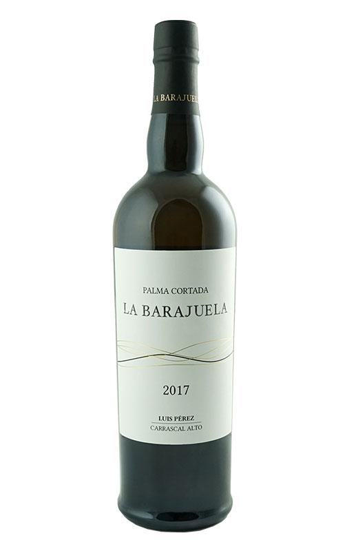 La Barajuela Palma Cortada. Bodegas Luis Pérez.