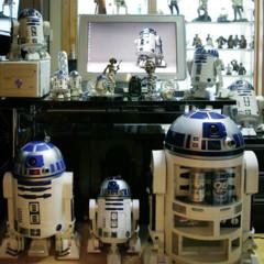 Foto 6 de 14 de la galería la-casa-de-un-fan-de-star-wars-con-gusto en Decoesfera