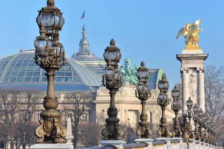 Nueve razones para visitar París en otoño (si es que necesitas que te demos alguna)