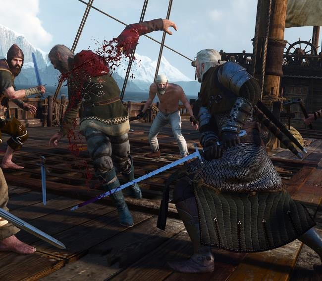 witcher 3 playe on how to fix