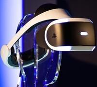 Project Morpheus llegará el año que viene con jugosas mejoras [GDC 2015]
