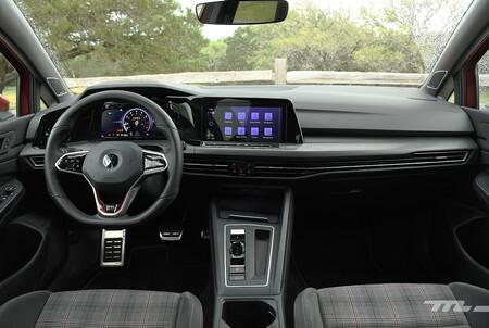 Volkswagen Golf Gti 8 2022 Opiniones Prueba Mexico 22