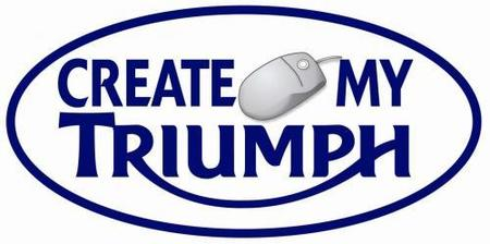 Create my Triumph