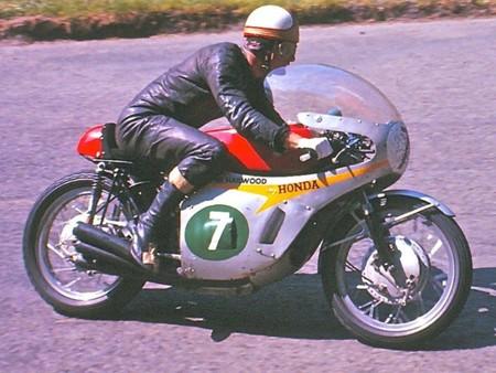 Hailwood Honda 500cc