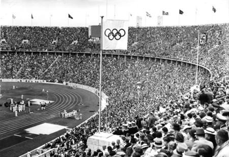 Bundesarchiv B 145 Bild P017073 Berlin Olympische Spiele Im