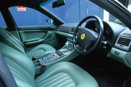 Ferrari 456 Speciale Venice Station Wagon