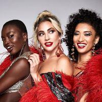 Así  de ideales son los sets navideños de maquillaje que Lady Gaga lanza esta Navidad y que ya están disponibles en Amazon