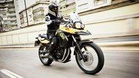 Motorpasión a dos ruedas: de BMW F Series renovadas a radares de ruido