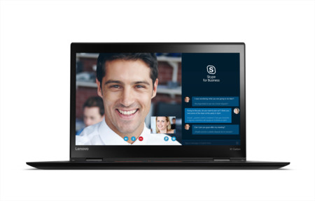 Lenovo actualiza su línea ThinkPad X1: llega un convertible con pantalla OLED